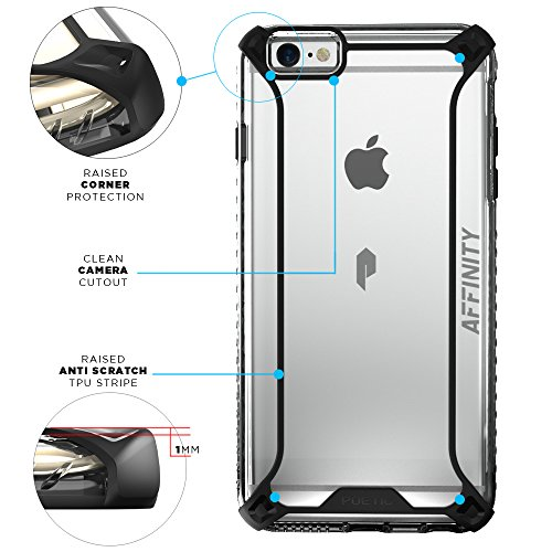 iPhone-6S-Plus-Case-POETIC-Affinity-Series-Premium-ThinNo-Bulk-protection-where-its-neededClearDual-material-Protective-Bumper-Case-for-Apple-iPhone-6S-Plus-iPhone-6-PlusBlackClear-0-2.jpg